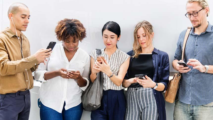 Social Media: My Digital Detox