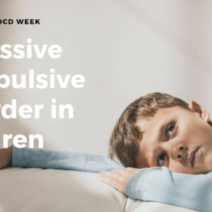 Ask Joanna: OCD in Children